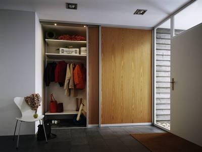 drzwi suwane